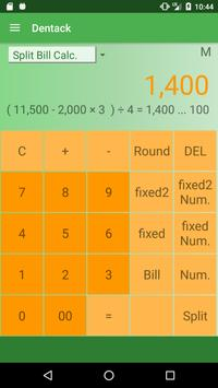 Calculator - just for you - screenshot 5