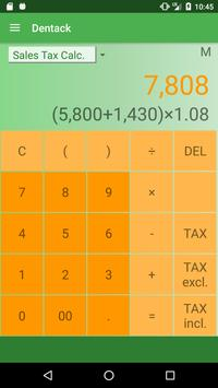 Calculator - just for you - screenshot 6