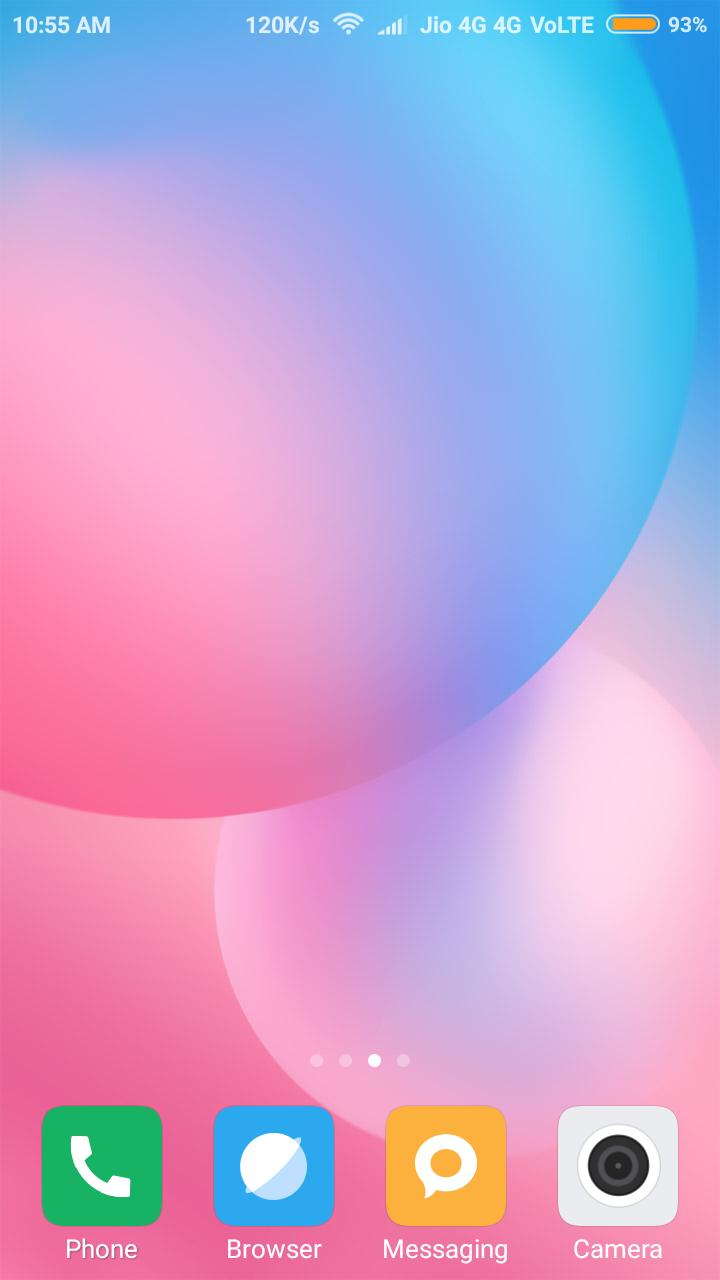 Hd Xiaomi Miui 9 Wallpapers For Android Apk Download