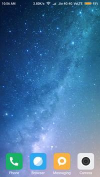 HD Xiaomi MIUI 9 Wallpapers apk screenshot