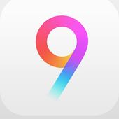 Mi 9 Launcher icon
