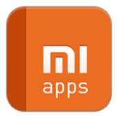 MIUI Apps icon
