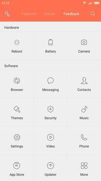 Xiaomi MIUI Forum 截图 5