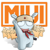 MIUI Wallpapers icon