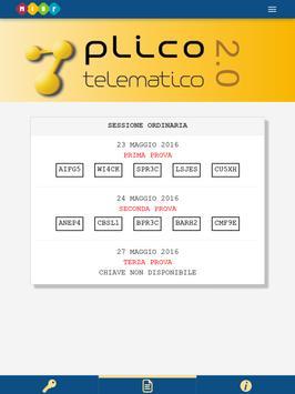 MIUR Plico Telematico apk screenshot