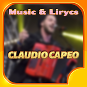 CLAUDIOCAPEO MUSICA SONGS icon
