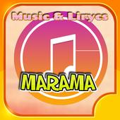 MARAMA MUSICA SONGS icon