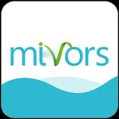 Mivors Self-Service icon