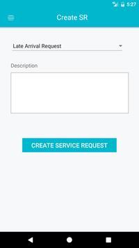 Mivors Self-Service screenshot 2