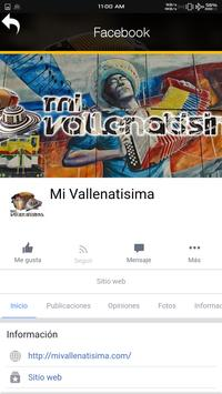 Mi Vallenatisima screenshot 3