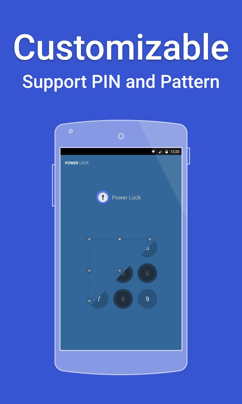 App Lock🔒App Locker for Privacy & Security Lock for Android