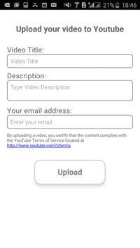 VideoCode apk screenshot