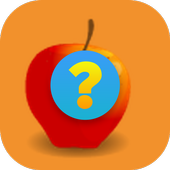 Guess the Fruits Name icon