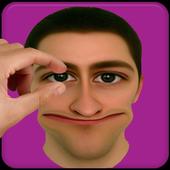 Photo Deformer icon