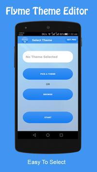 Theme Editor For Flyme 截图 1