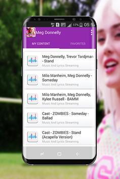 Meg Donnelly screenshot 2
