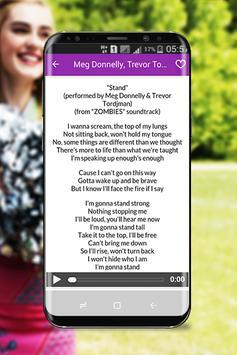 Meg Donnelly screenshot 3