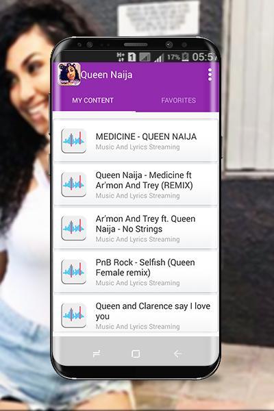 queen naija butterflies download song