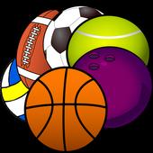 Mix Ball icon