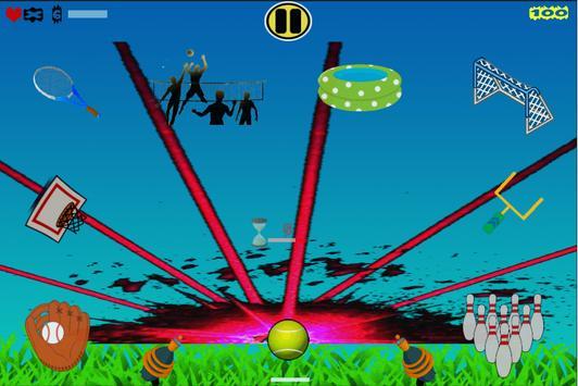 Mix Ball apk screenshot