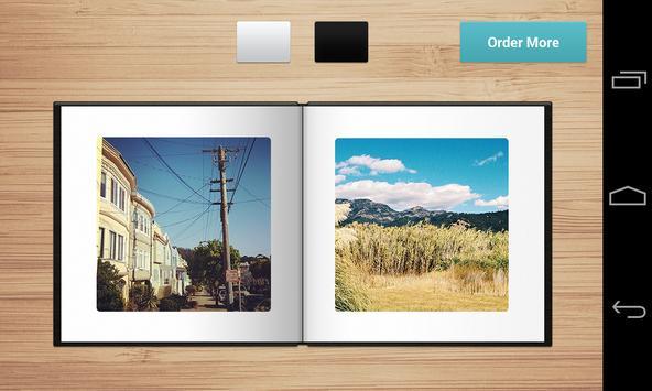 Mosaic Photo Books by Mixbook apk screenshot