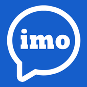 Guide for IMO - calls & chats icon
