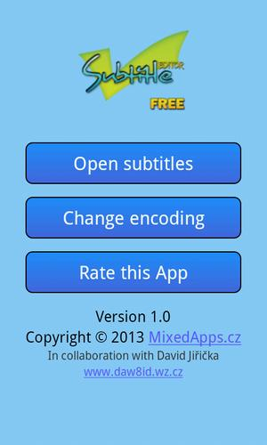 Subtitle Editor Free for Android - APK Download