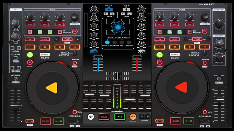 Virtual DJ Mobile Mixer for Android - APK Download
