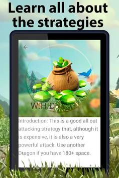 Guide: Gems for Clash of Clans apk screenshot