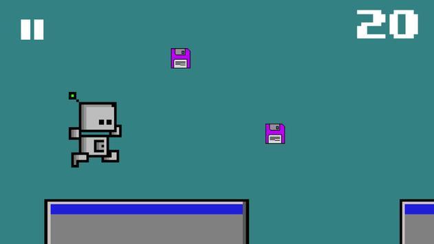 Bit Run apk screenshot