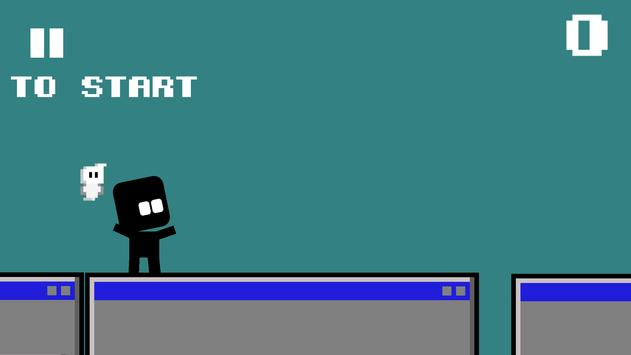 Bit Run screenshot 4