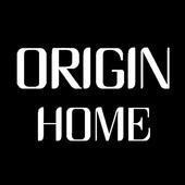 Origin Home icon
