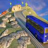 Offroad Coach bus simulator-icoon