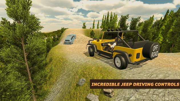 Muddy Off-Road 4x4 Truck Hill Climb Driver Sim 18 screenshot 11