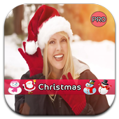 Merry Christmas Stickers icon