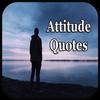 Attitude And Self Improvement Quotes icon