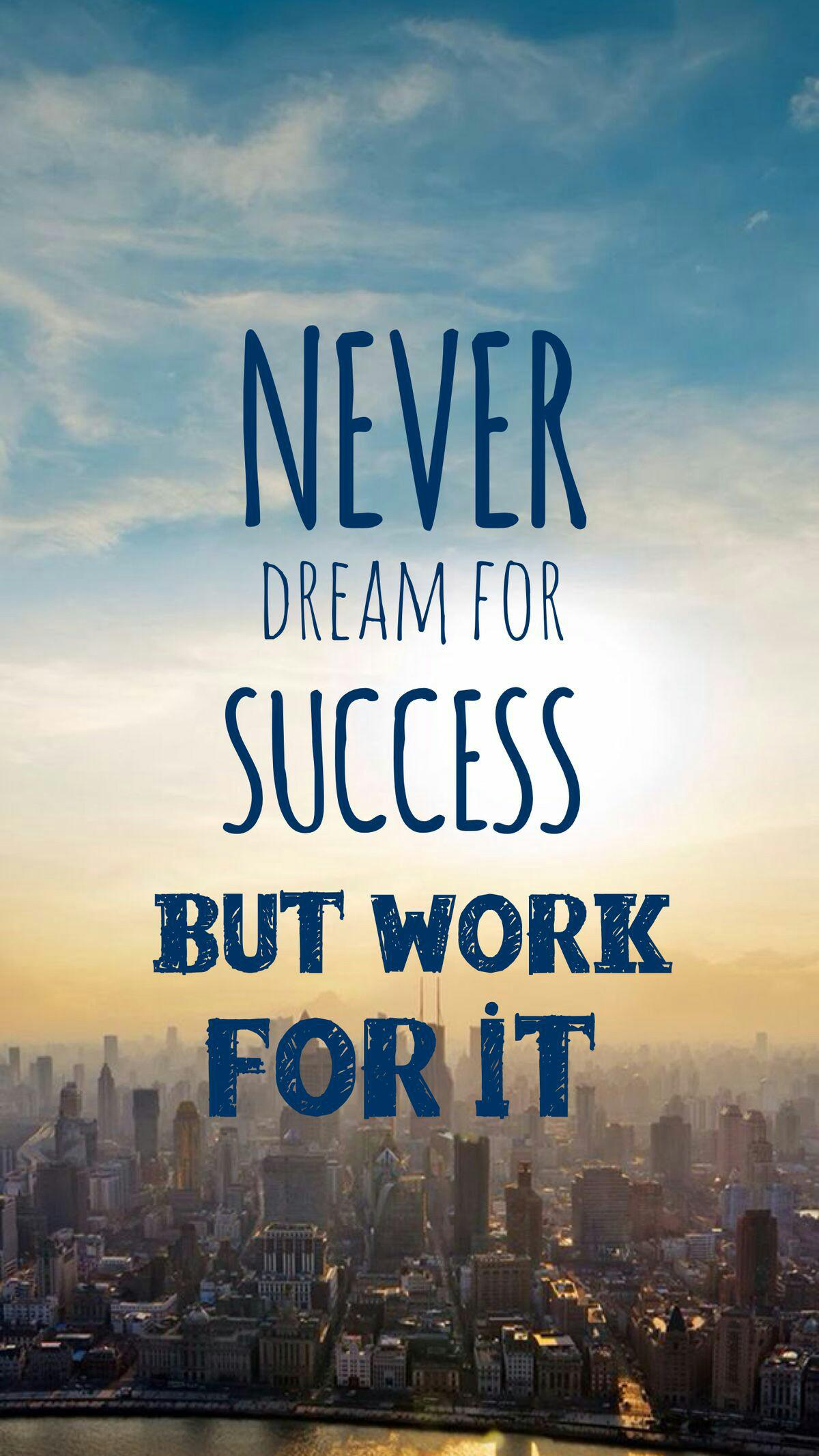 Inspiring Success Quotes for Android - APK Download