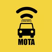EasyTaxis Mota icon