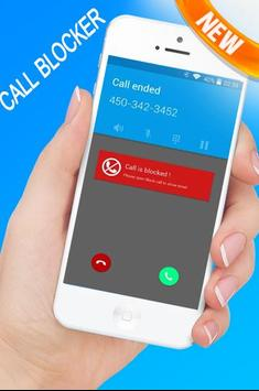 Call sms Blocker Caller ID call recorder Automatic постер