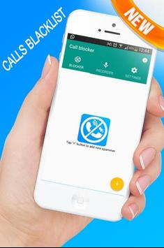 Call sms Blocker Caller ID call recorder Automatic скриншот 1