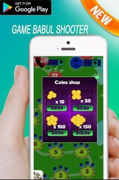 Ninja Bubble Shooter Extreme Story Shoot Bubble screenshot 2