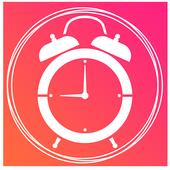 smart alarm Sleep If U Can wakeup Alarm Clock math icon