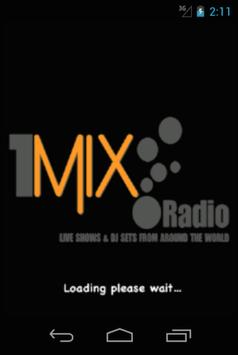 1Mix Radio screenshot 2