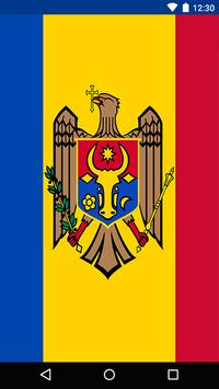Radio Stații Moldova poster