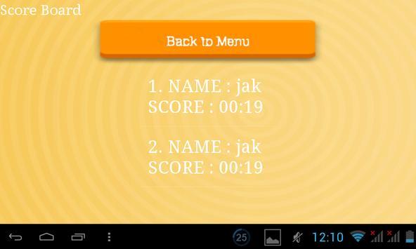Circle Attack apk screenshot