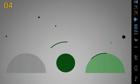 Circle Attack screenshot 1