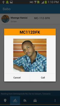 Babo App (Unreleased) apk screenshot