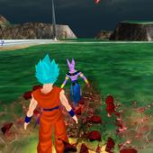 Goku Field of Battles icon