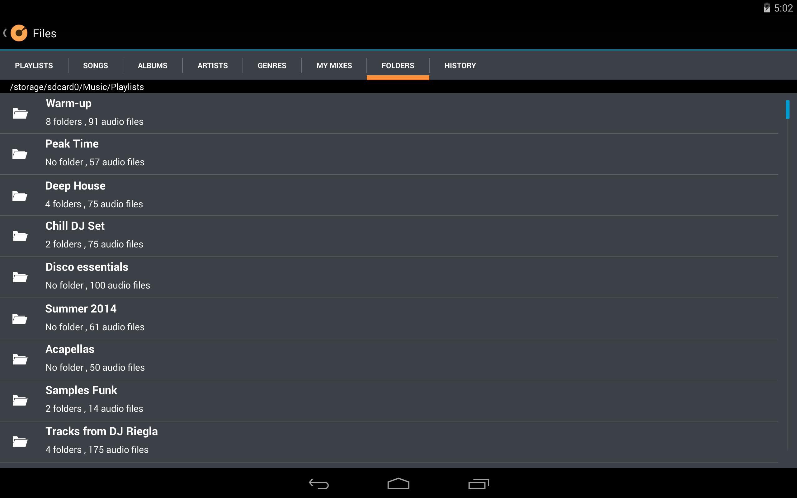 Cross DJ Hero for Android - APK Download