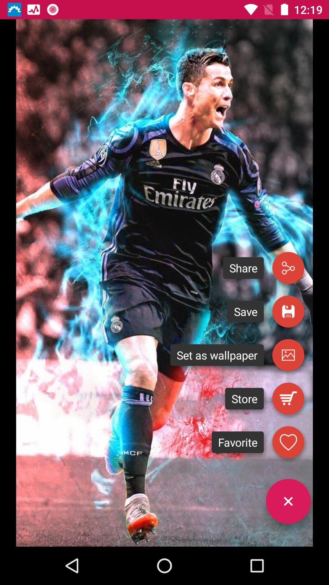 Ronaldo Wallpapers Fur Android Apk Herunterladen